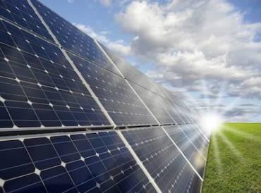 Paneles Solares Interconexión